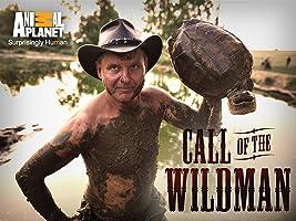 Call Of The Wildman Season 2 [HD]