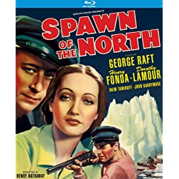 Spawn of the North [Blu-ray]