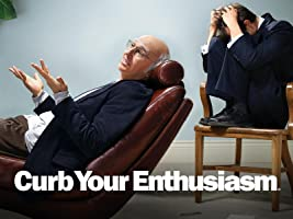 Curb Your Enthusiasm: Season 5
