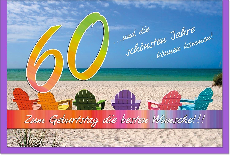 Zum Geburtstag Zum 60 Gl252ckw252nsche Lustige Geburtstag Wunsche