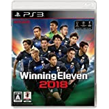 World Soccer Winning Eleven 2018 Konami SONY PS3 PLAYSTATION JAPANESE Version Region free