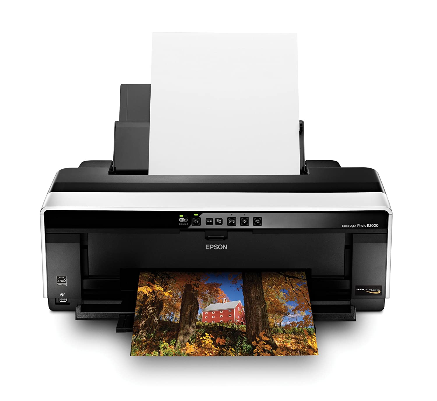 Epson Stylus DX Driver Downloads Printer Driver