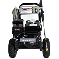 Simpson PS3228-S PowerShot Engine Gas Pressure Washer