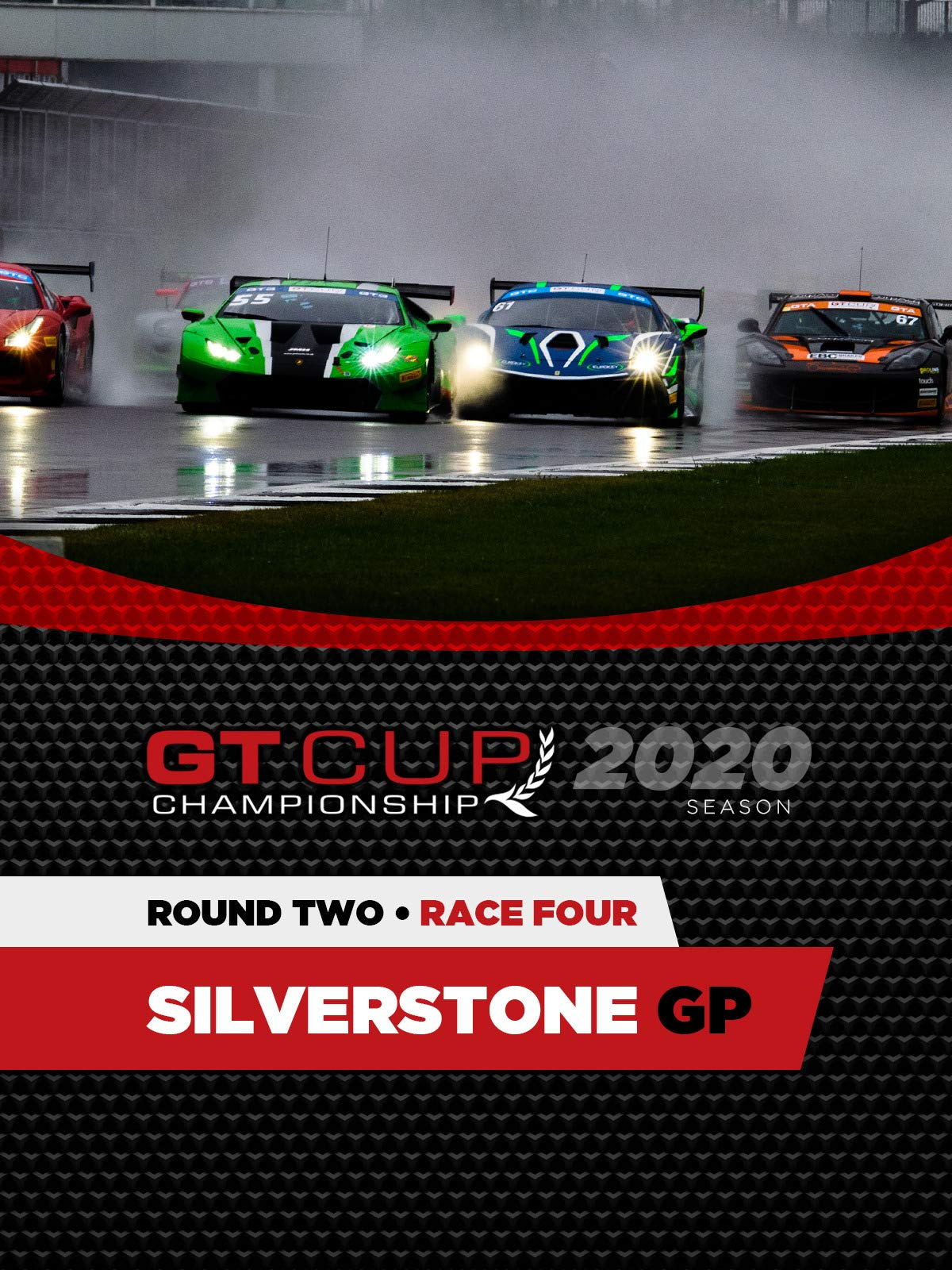 GT Cup 2020 Round TWO Race FOUR