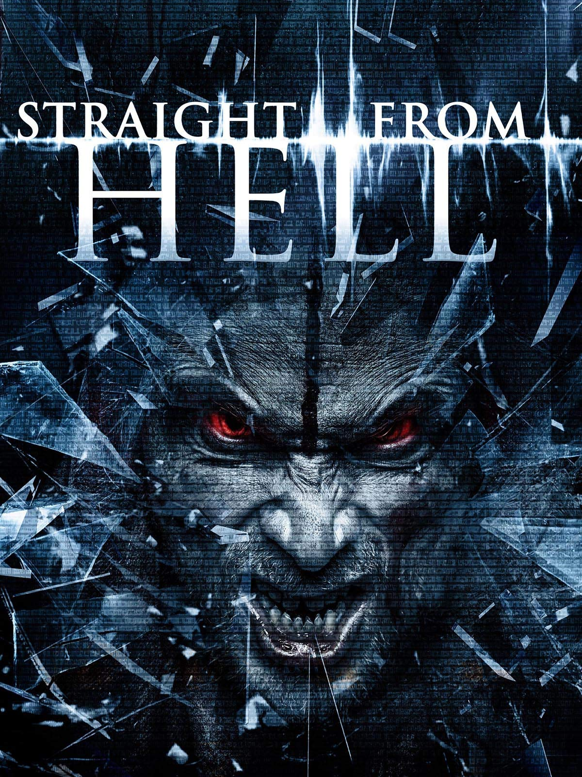Straight From Hell on Amazon Prime Instant Video UK