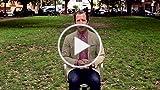 WIRED's Scott Dadich Takes the ALS Ice Bucket Challenge