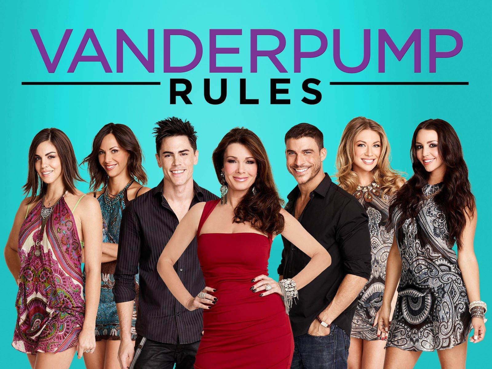 Vanderpump Rules on Amazon Prime Video UK