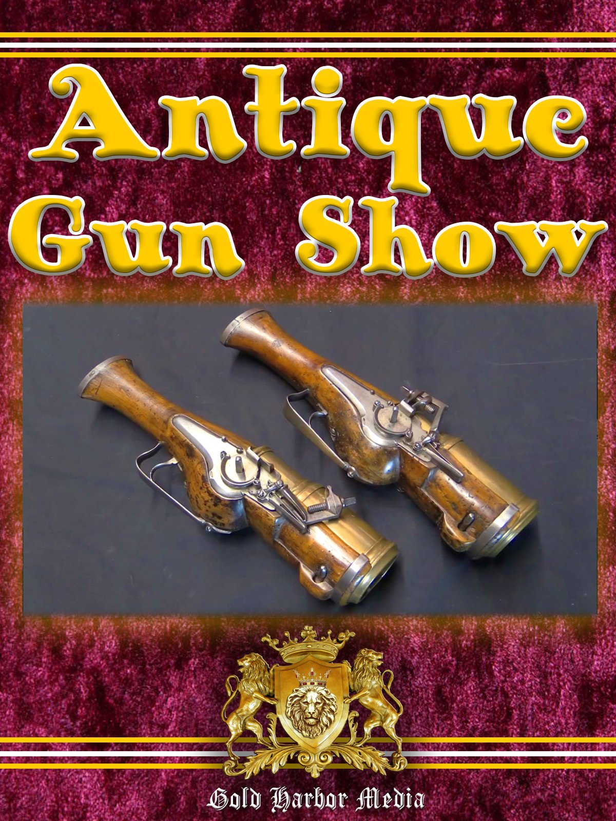 Antique Gun Show
