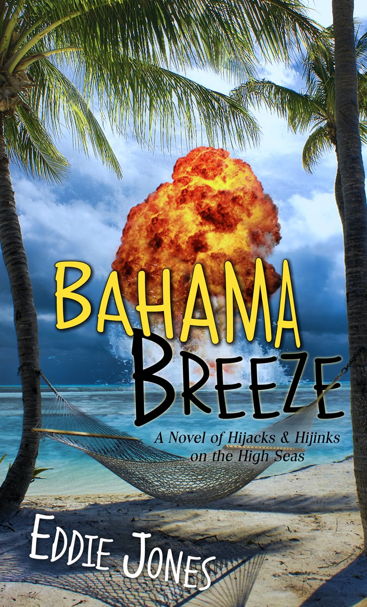 Bahama Breeze [Kindle Edition] Eddie Jones (Author)