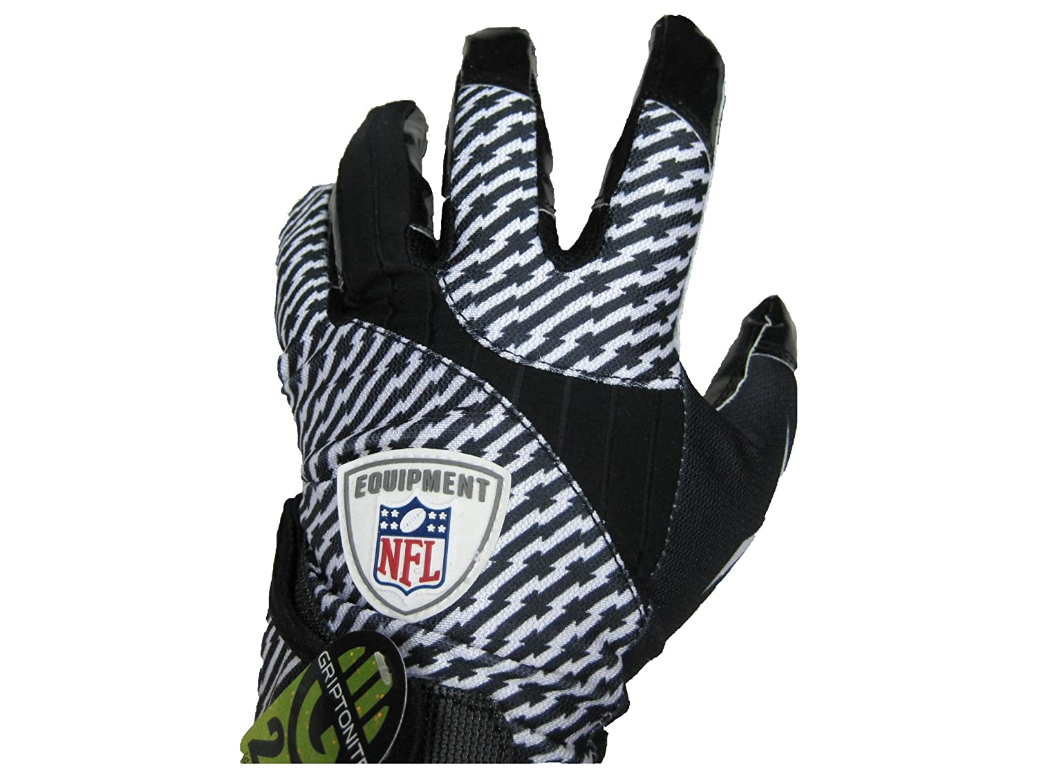 Receiver Gloves Nfl Reebok Nfl Fuel Receiver Quot
