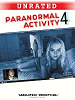 Paranormal Activity 4 - Unrated [HD]