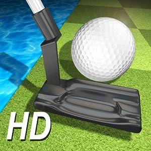 My Golf 3D from iWare Designs Ltd.