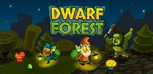 Dwarf Forest from Betternative