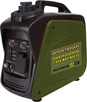 Sportsman GEN1000I 1000W Portable Generator