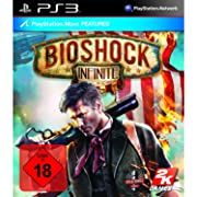 Post image for Bioshock Infinite (PS3/Xbox 360) ab 30€