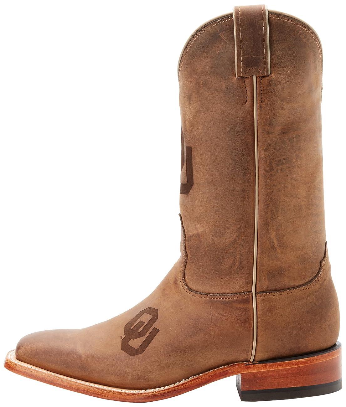 Nocona Boots Men's OU Boot 6