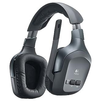 Logitech Wireless Headset F540 für 70€   für PC/PS3/Xbox 360 *UPDATE2* allgemein  81EjWRgE%2BJL. AA330