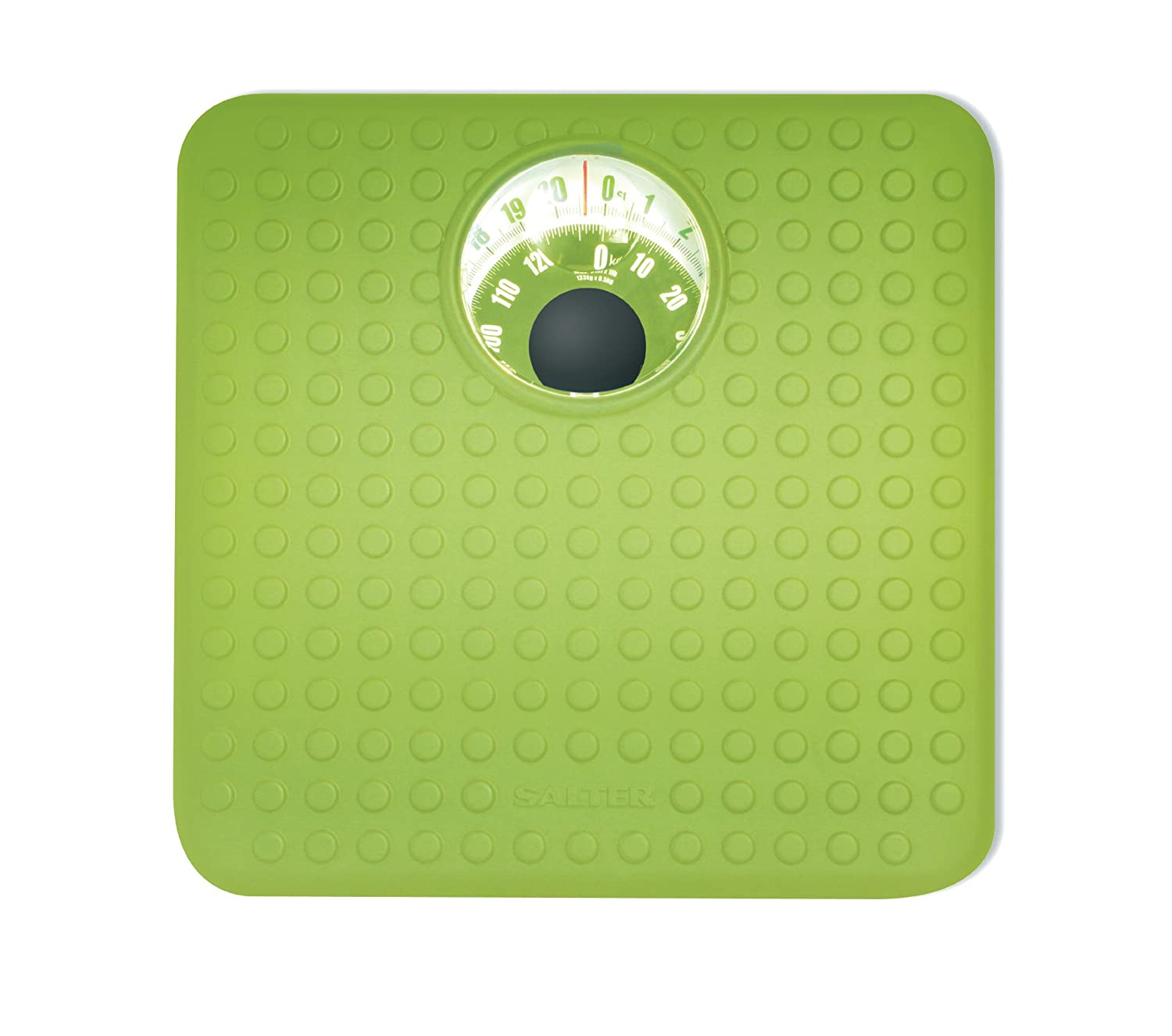 Salter 407 GNDR Soft Touch Mechanical Scale