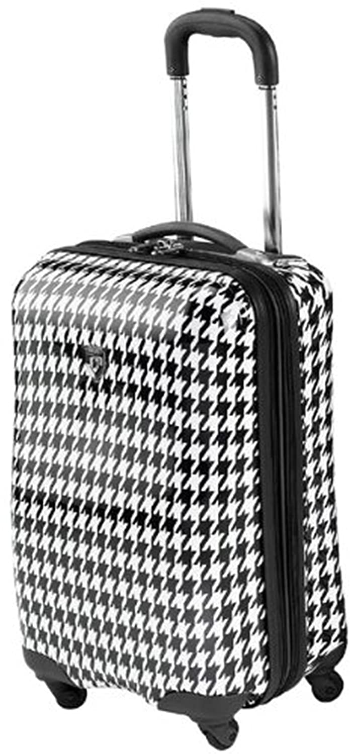 Heys - Novus Art Houndstooth Trolley mit 4 Rollen Medium
