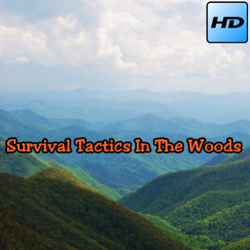 Survival Tactics In The Woods