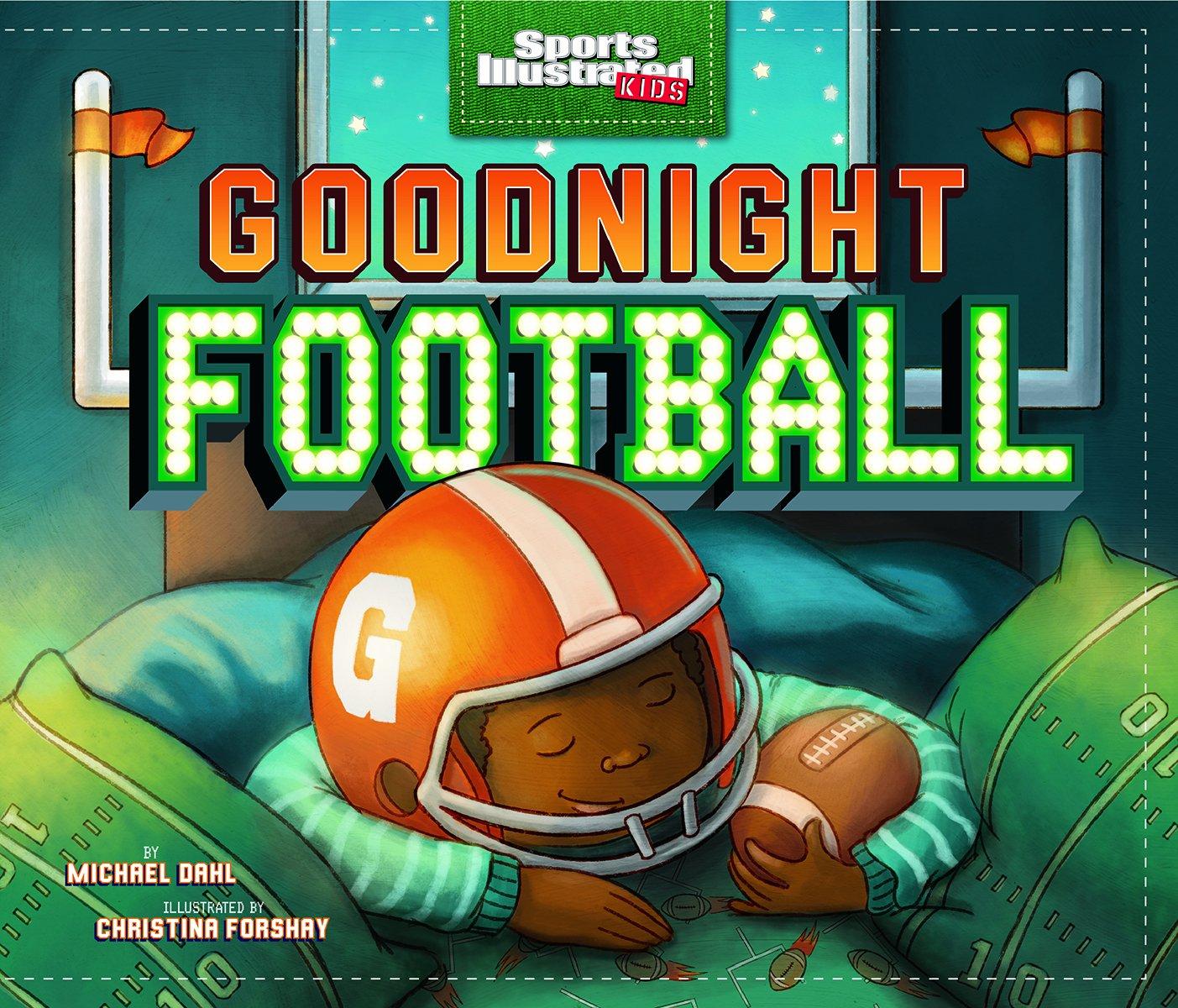 https://www.goodreads.com/book/show/20538995-goodnight-football?ac=1
