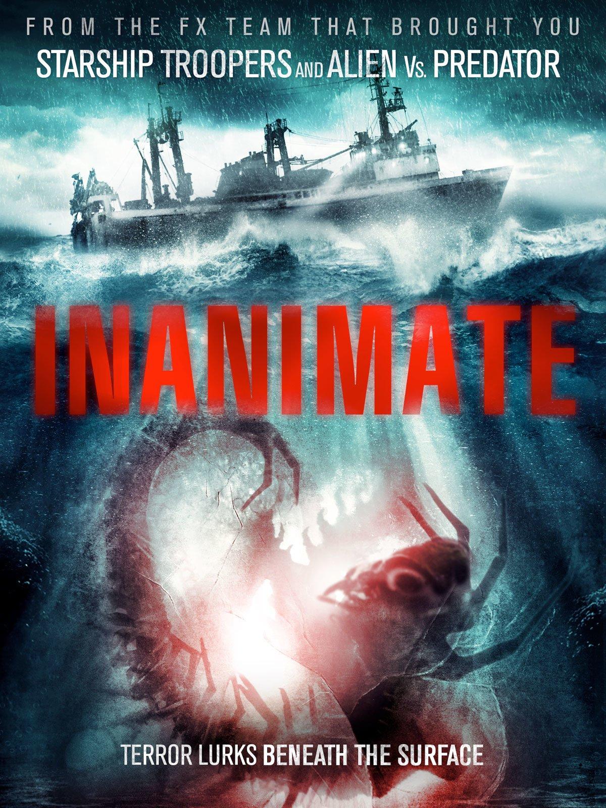 Inanimate on Amazon Prime Video UK