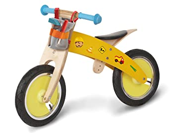 Pinolino - 239437 - Vélo et Véhicule - Vélo sans Pédale - Bill