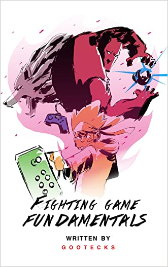 Fighting Game Fundamentals