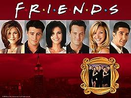 Friends - Season 2 [OV]
