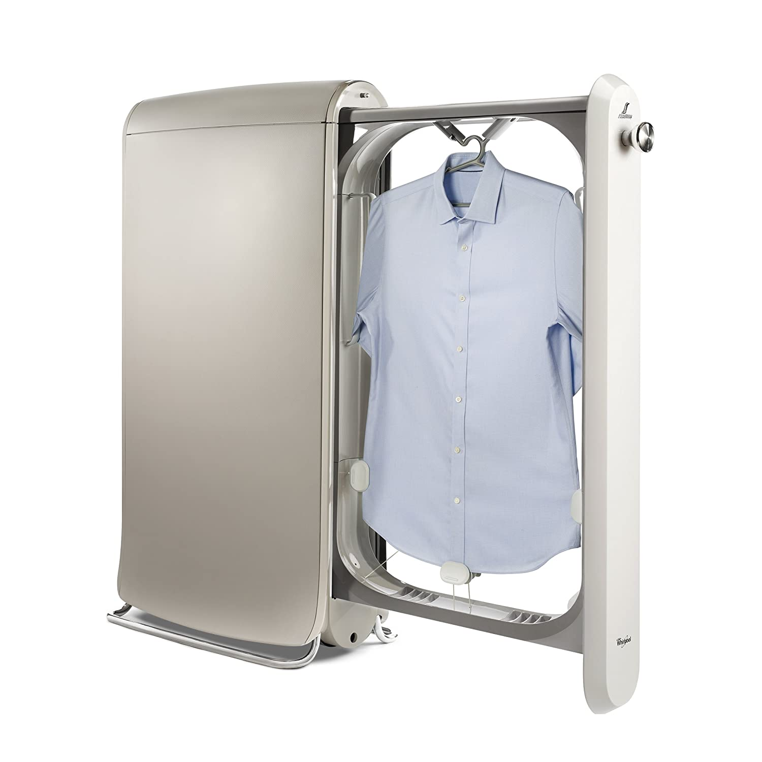 Swash SFF1000CLN Express Clothing Care System, Linen