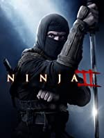 Ninja 2 Shadow Of A Tear [HD]