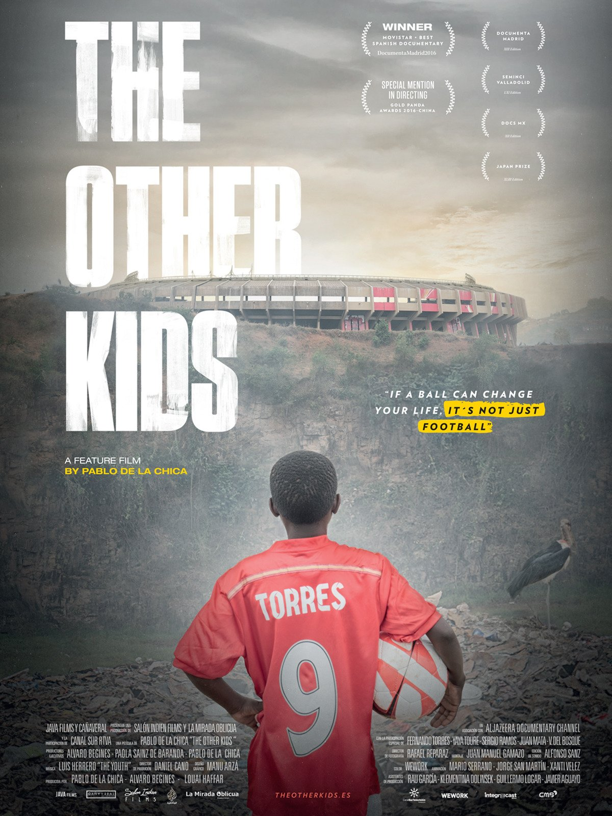 The Other Kids on Amazon Prime Video UK