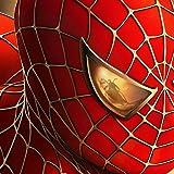 Superheroes Trivia Game