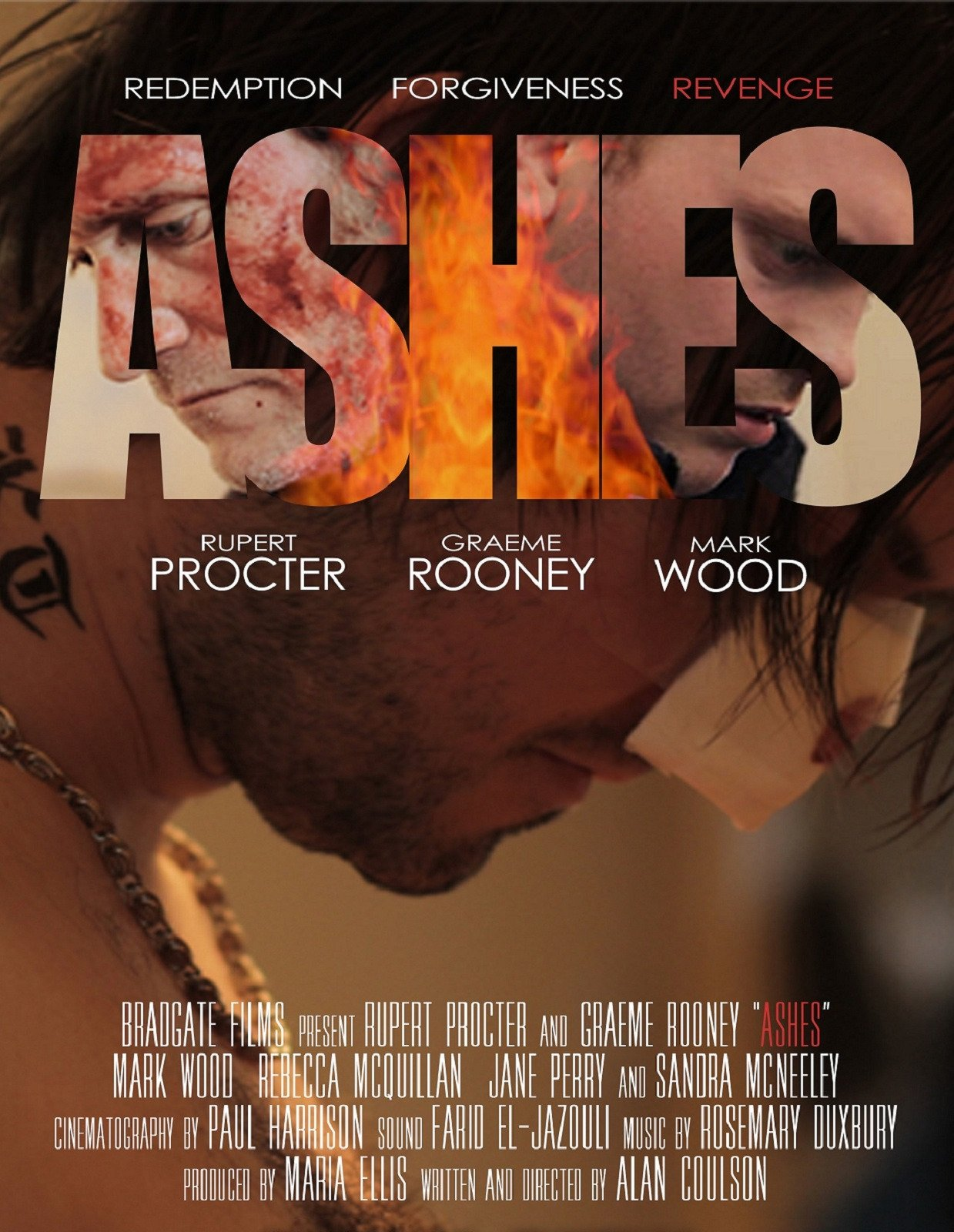 Ashes
