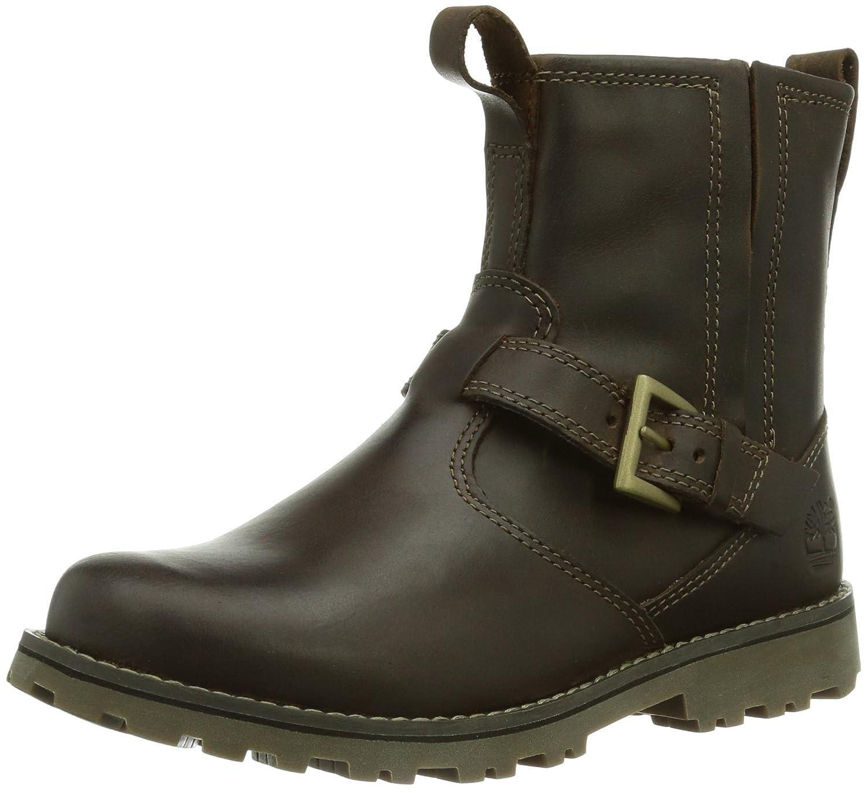 Timberland Ek Asphalt Trail Side Zip Chelsea Boot Jungen Stiefel günstig