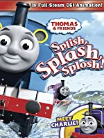 Thomas & Friends: Splish, Splash, Splosh [HD]