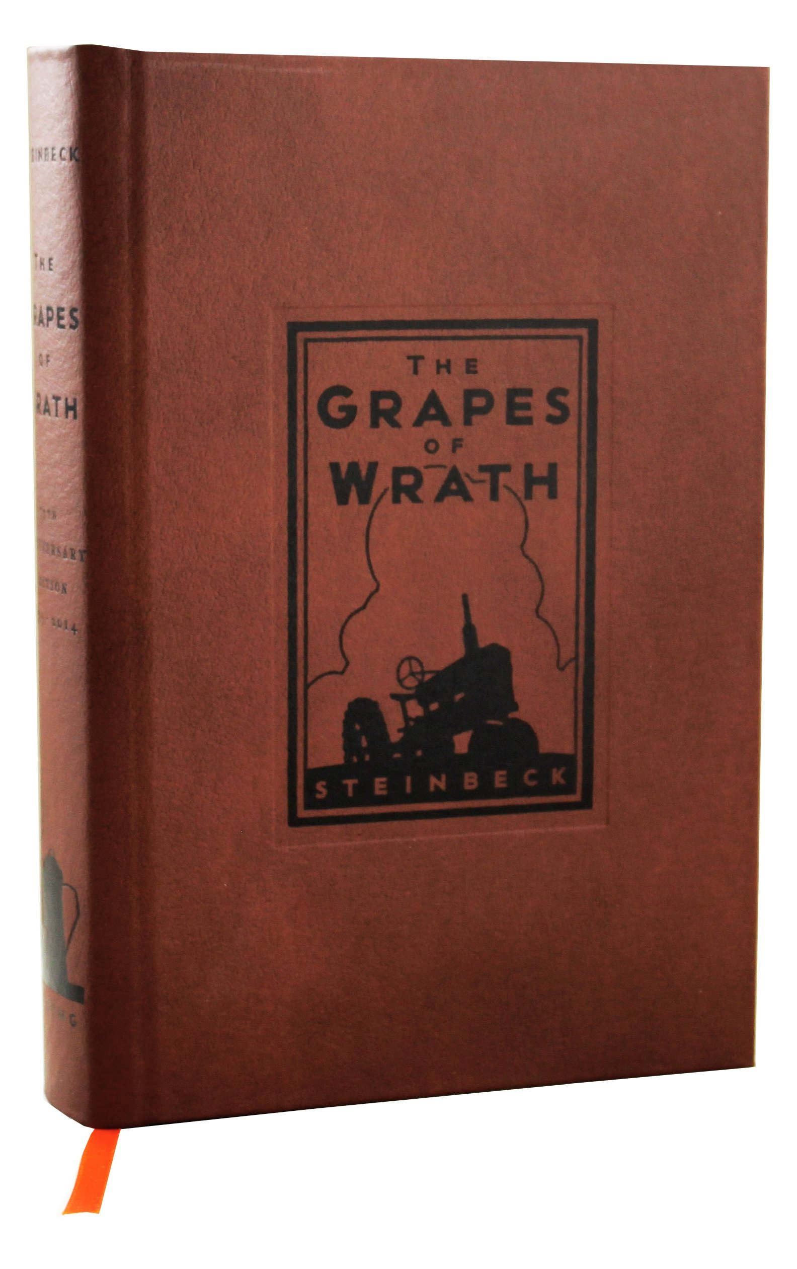 the grapes of wrath a warning Word of warning [2:40] 26 dance night [3 but john ford's 1940 version of the grapes of wrath is every bit as meritorious as john steinbeck's novel about.