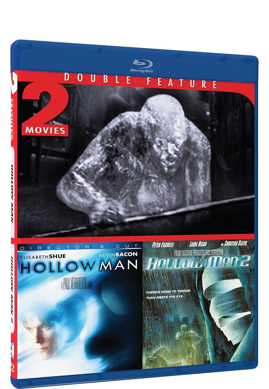 Hollow Man 3 Hollow Man Amp Hollow Man 2