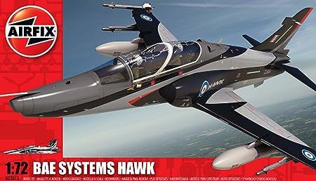 Airfix - A03073 - Construction et Maquettes - Bâtiment - BAe Hawk 128/ 132