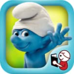 The Smurfs Movie Storybook