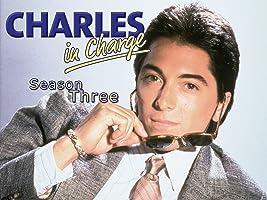 Charles in Charge Season 3