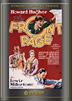 The Front Page (1931)