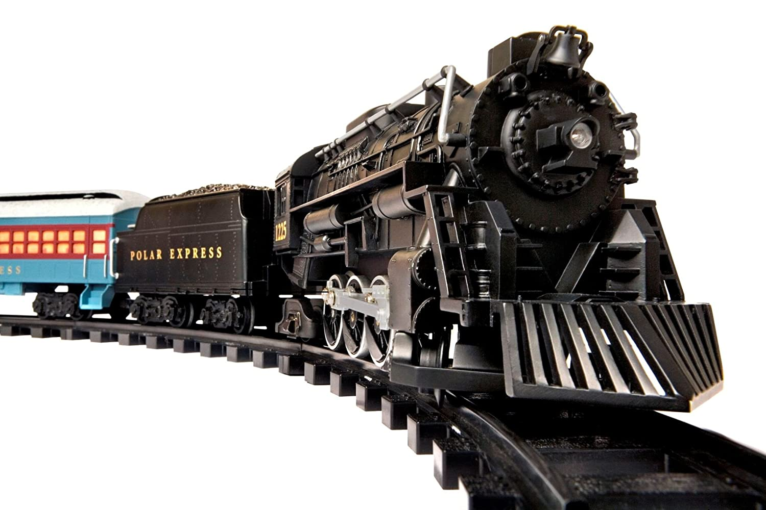 ionel Polar Express Train Set