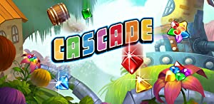Cascade by Big Fish Games
