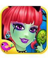 Monster Salon (Kindle Tablet Edition)