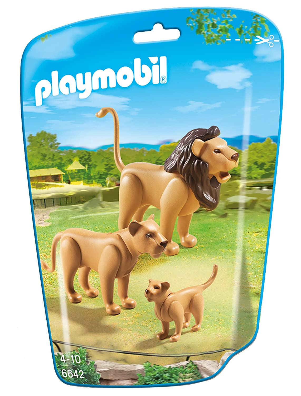 PLAYMOBIL 6642 – Löwenfamilie bestellen