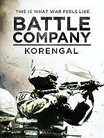 Battle Company: Korengal