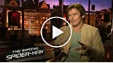 The Amazing Spider-Man - Interview with Denis Leary...