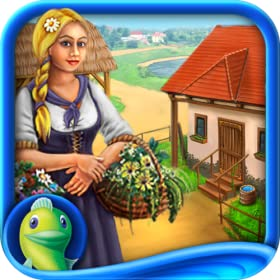 Magic Farm (Full)(Kindle Tablet Edition)