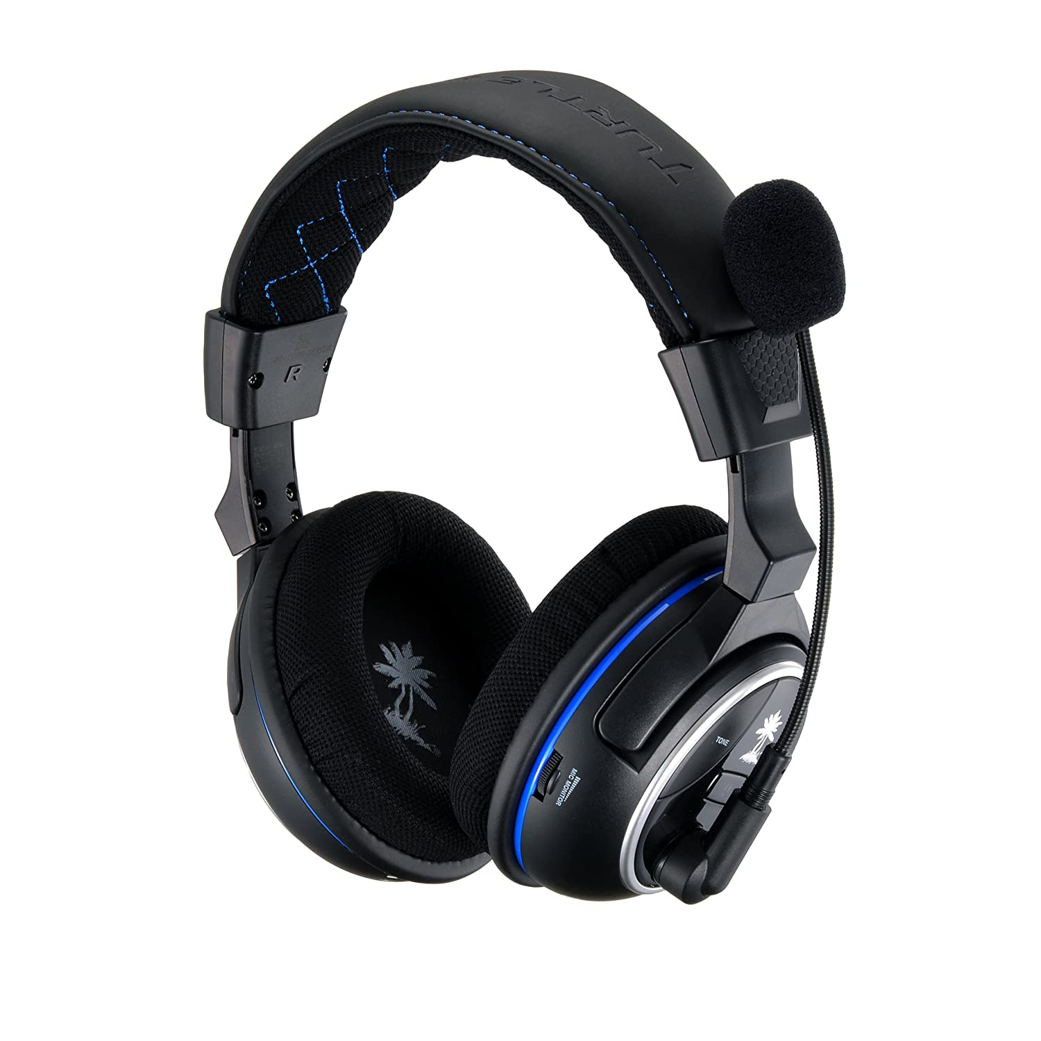 Turtle Beach Ear Force Px4 – A device that is creating ...